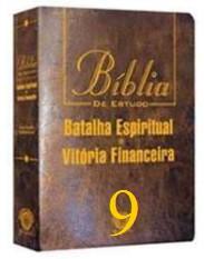 Biblia vitoria financeira