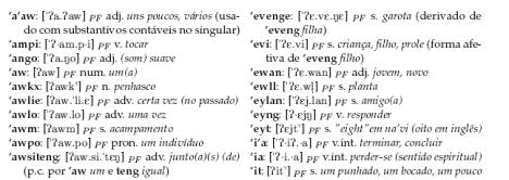 linguagem navi