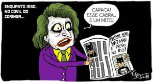Batman-preso