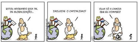 filosofia da globalização