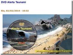 tsunami bjcv
