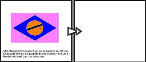 IlusaoDeOpticaBandeiraBrasil