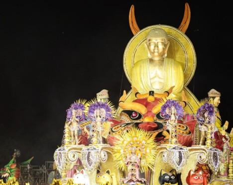 buda carnaval