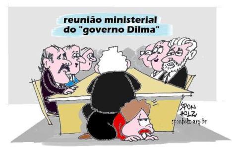 Lula-Ministro